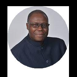 Dr Yemi Akinbamijo